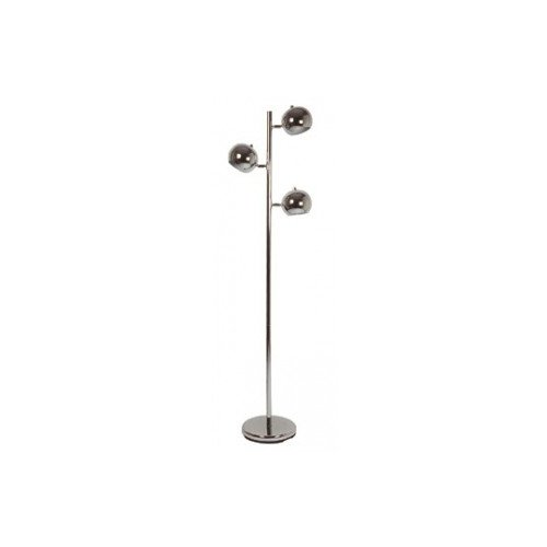 La chaise longue lampadaire bullit chrome kopen bestel for Lampadaire la chaise longue
