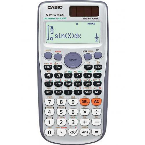 Casio FX-991ES Plus rekenmachine
