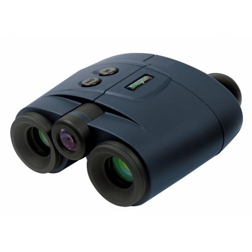 Night Owl Optics 2-Power Fixed-Focus Night Vision Binocular