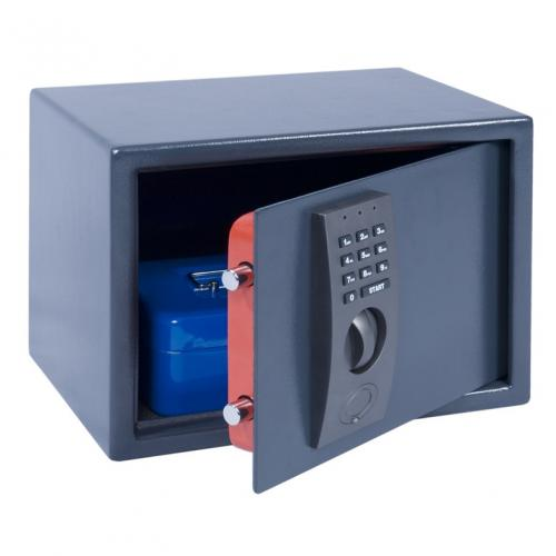 Benton Safebox