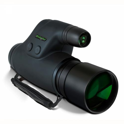 Night Owl Optics 5-Power Night Vision Monocular