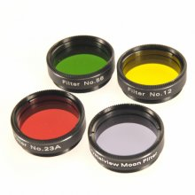SkyWatcher lunar/planetary filter set