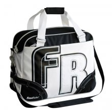 Fast Rider Young Bag Freestyle zwart / wit