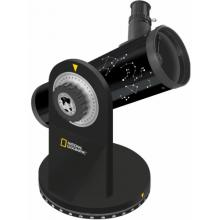 National Geographic 76/350 Dobson telescope