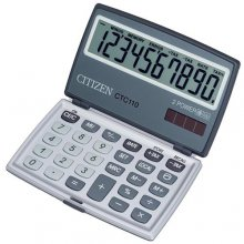 Citizen CTC-110 rekenmachine