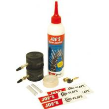 Joe's Eco Tubeless System geel