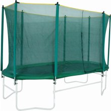 Game on Sport OV Trampoline Net 366