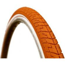 Dutch Perfect No Puncture fietsband oranje