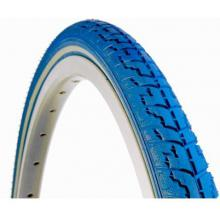 Dutch Perfect No Puncture fietsband blauw