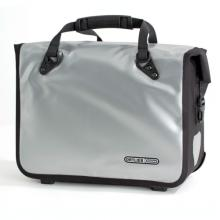 Ortlieb Office Bag QL3 zwart / zilver