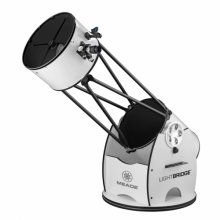"Meade Lightbridge 16"" Dobsonian DLX telescope"