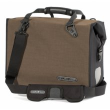 Ortlieb Office Bag QL2 hazelnoot