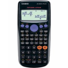 Casio FX 82 ES Plus rekenmachine
