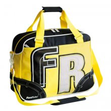 Fast Rider Young Bag Freestyle geel / zwart / wit