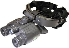 Luna Optics LN-PBG1-PRO Nightvision Goggles Gen 1+