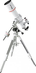 Bresser Messier Telescope AR-127S/635 with EXOS2 mount.