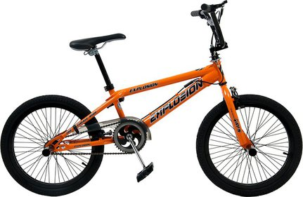 Bicicli Explosion BMX Freestyle fiets