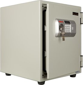 Royal Safe IC-Lock Brandkast