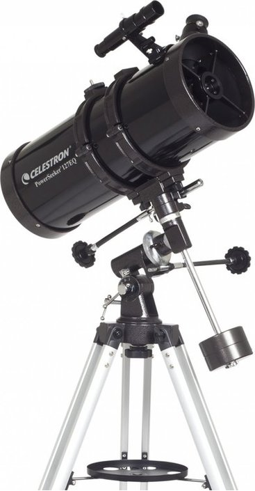 celestron powerseeker 127eq kopen telescoop experty. Black Bedroom Furniture Sets. Home Design Ideas