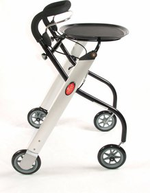 Trust Care Let's Go Indoor rollator