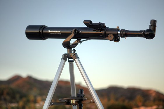 Refractor telescopes