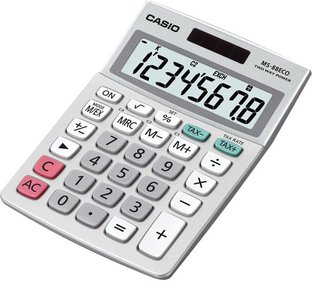 Casio MS-88ECO