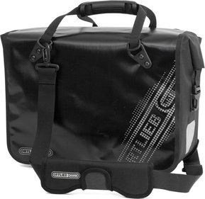 Ortlieb Office Bag Black'n White