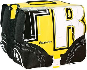 Fast Rider Young Bag Dubbel L