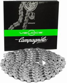 Campagnolo Veloce 10 speed ketting