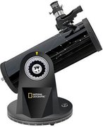 National Geographic 114/500 Dobson compact telescoop
