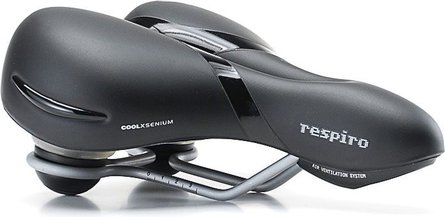 Selle Royal Respiro Soft Relaxed zadel