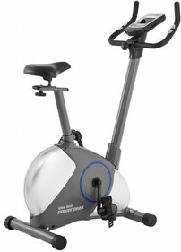 Powerpeak FHT8314P Slim Line Ergometer Hometrainer