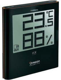 Oregon Scientific EW 102 hygrometer