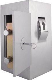 De Raat Key Security Box 007