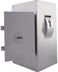 De Raat Key Security Box 001