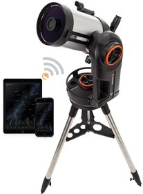 Celestron NexStar Evolution 6 catadioptric telescope