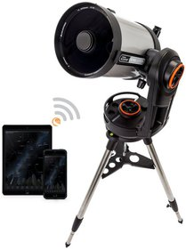 Celestron NexStar Evolution 8 catadioptric telescope