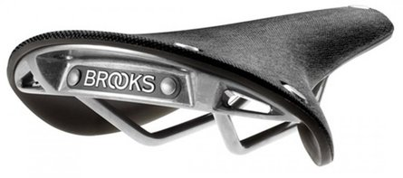 Brooks C17 Cambium heren