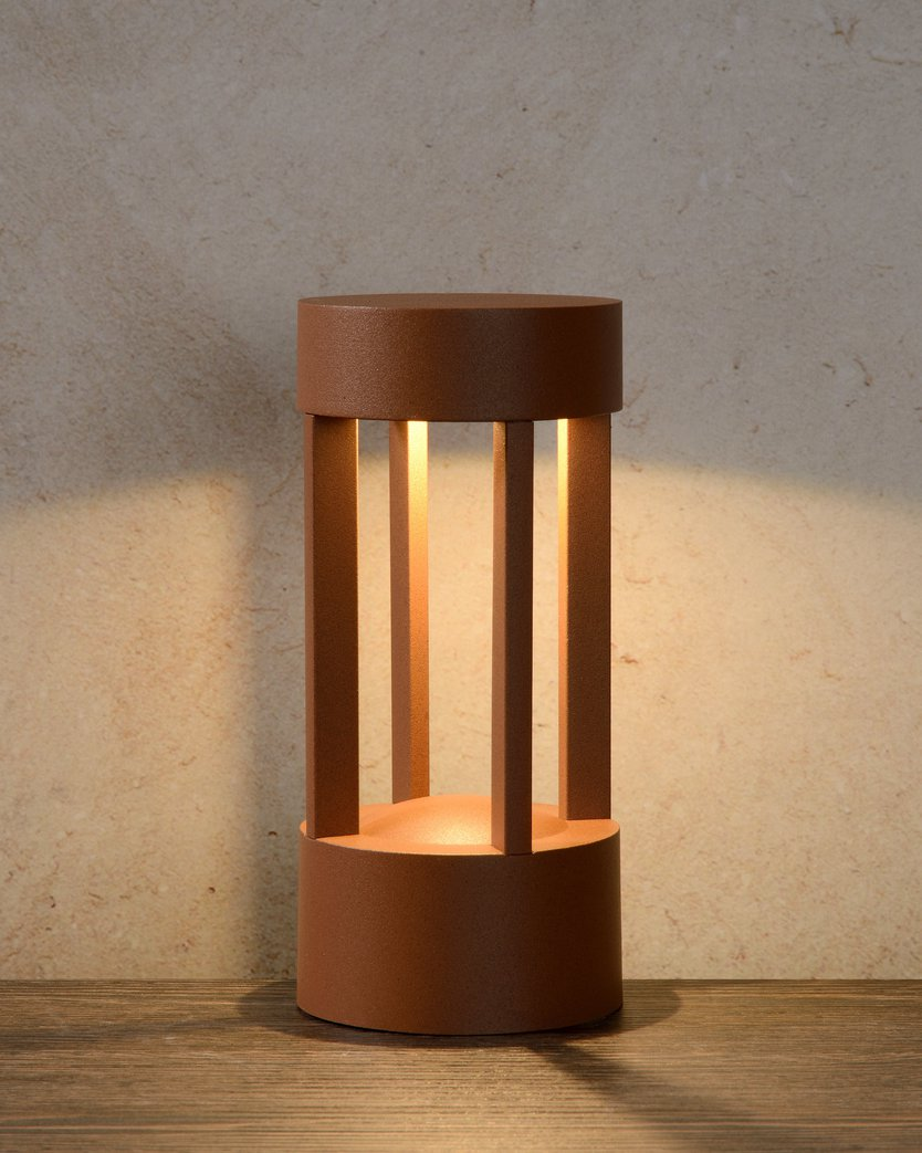 Lucide Rimo staande lamp