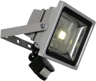 Lucide Led Flood IR Medium muurlamp