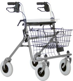 Caremart Basic rollator