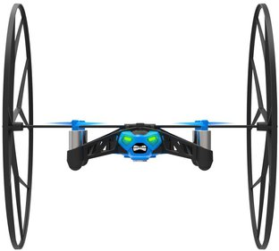 Parrot Rolling Spider mini-drone