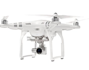 DJI Phantom 3 Advanced camera-drone