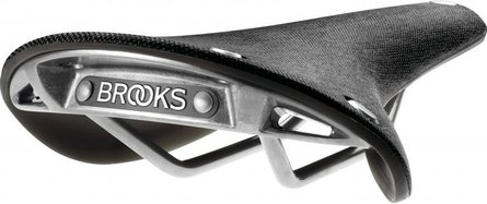 Brooks C17 Cambium Black Men