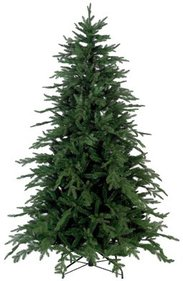 Natural Mix Pine kunstkerstboom 180 cm