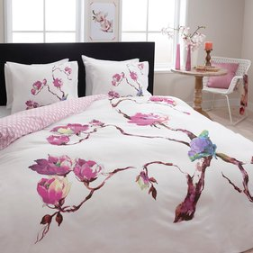 Dreamhouse Bedding Magnolia dekbedovertrek