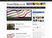 Welcome to Street ride | Street ride UK | Street riding news | News | Reviews