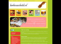 Barbecue cateringservice
