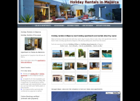 Holiday Rentals in Majorca
