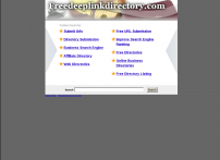 Free Deep Link Submission Directory, Improve Website Rank with Free Deep Link Directory.com - Submit Web
